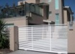 Ornamental Automatic gates Your Local Fencer