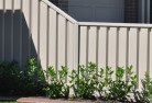 Albany Colorbond fencing 7