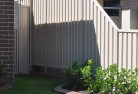 Albany Colorbond fencing 9