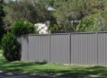Kwikfynd Colorbond fencing albany