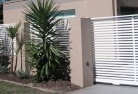 Albany Decorative fencing 15