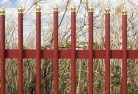 Albany Decorative fencing 20