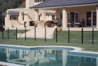 Albany Glass fencing 2