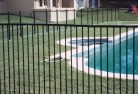 Albany Pool fencing 2
