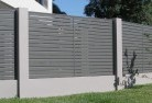 Albany Privacy fencing 11