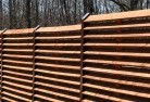 Albany Privacy fencing 20