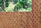 Albany Privacy fencing 23