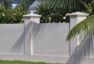 Albany Privacy fencing 27