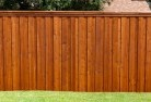 Albany Privacy fencing 2