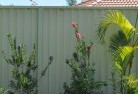 Albany Privacy fencing 35