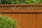 Albany Privacy fencing 3