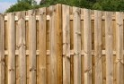 Albany Privacy fencing 47