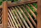 Albany Privacy fencing 48