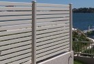 Albany Privacy fencing 7