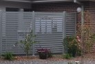 Albany Privacy fencing 9