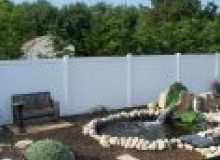 Kwikfynd Privacy fencing albany
