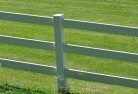 Albany Pvc fencing 5