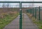 Albany Security fencing 12