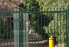 Albany Security fencing 14