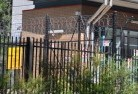Albany Security fencing 15