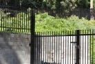 Albany Security fencing 16