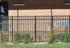 Albany Security fencing 17