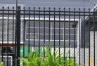 Albany Security fencing 20