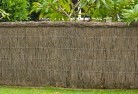 Albany Thatched fencing 4