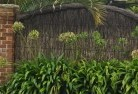 Albany Thatched fencing 5
