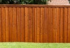 Albany Timber fencing 13