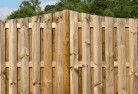Albany Timber fencing 3