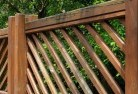 Albany Timber fencing 7