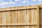 Albany Timber fencing 9