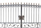 Albany Wrought iron fencing 10