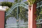 Albany Wrought iron fencing 12