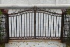 Albany Wrought iron fencing 14