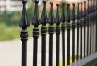 Albany Wrought iron fencing 8