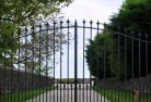 Albany Wrought iron fencing 9